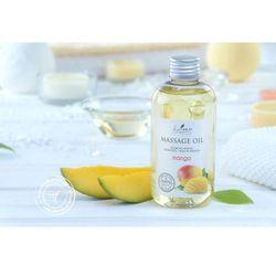 Olejek do masażu Mango - pielęgnujący