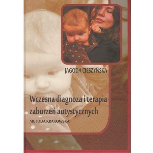 Pedagogika, Wczesna diagnoza i terapia zaburzeń autystycznych - metoda krakowska (opr. twarda)