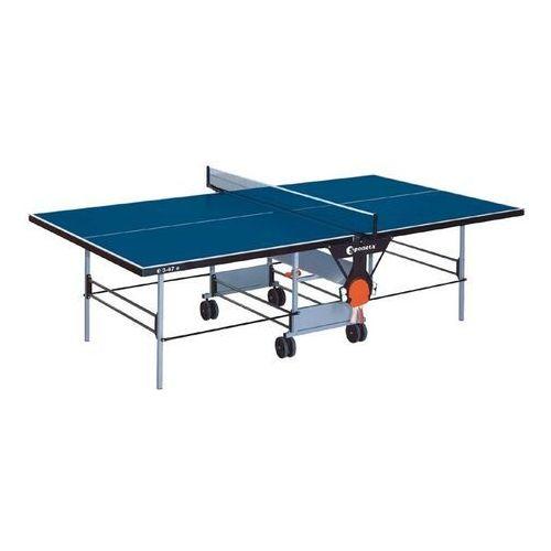 Tenis stołowy, Stół tenisowy Sponeta 3-47e Outdoor