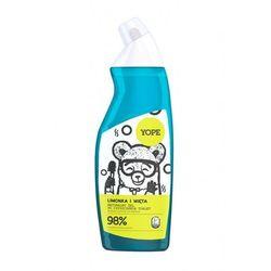 Żel do czyszczenia toalet Yope 8Y40SA Oferta ważna tylko do 2031-05-10