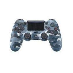 Sony DualShock 4 v2 (niebieski moro)