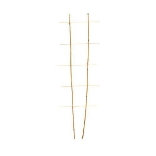 Pozostałe rośliny i hodowla, Drabinka bambusowa 120 cm