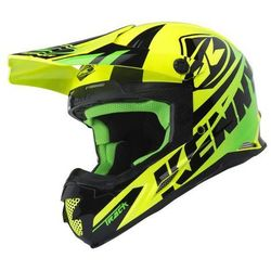 KASK CROSS KENNY TRACK LIME 2018