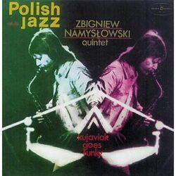 Kujaviak Goes Funky - Zbigniew Quintet Namyslowski (Płyta winylowa)