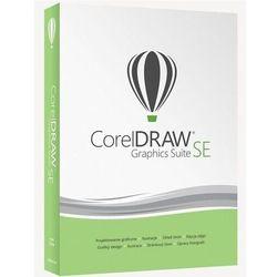 Corel CorelDRAW Graphics Suite SE 2 CZ/PL EU