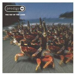 The Fat Of The Land [Expanded Edition] (CD) - The Prodigy