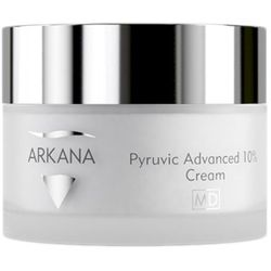Arkana PYRUVIC ADVANCED 10% CREAM Krem z kwasem pirogronowym (46028)