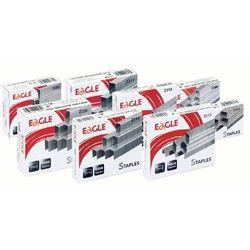 Zszywki Eagle 23/23 do 200 kartek