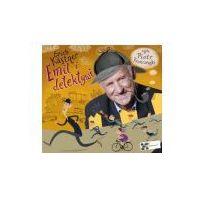 Książki dla dzieci, Emil i detektywi. Książka audio CD MP3 (opr. kartonowa)