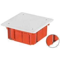 Puszka podtynkowa 144x104x74 z pokrywą 0263-01 Install-Box Elektro-Plast