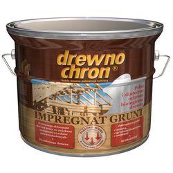 Impregnat Grunt Bezbarwny 0,75L Drewnochron