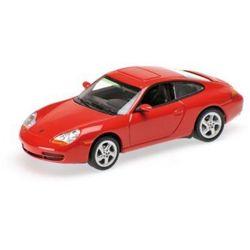 Porsche 911 (996) Coupe 1998 - DARMOWA DOSTAWA OD 199 ZŁ!!!