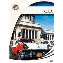 Kuba (DVD) - Cass Film. DARMOWA DOSTAWA DO KIOSKU RUCHU OD 24,99ZŁ