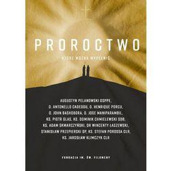 Proroctwo, które można wypełnić (opr. broszurowa)
