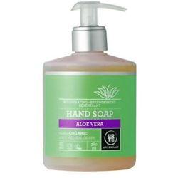Mydło do rąk w płynie Aloes