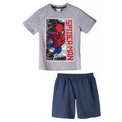 Piżama chłopięca Spiderman 1W34CD Oferta ważna tylko do 2019-04-24