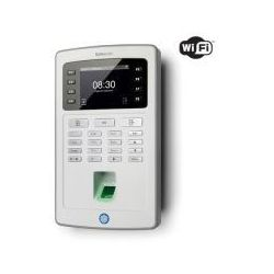Safescan TA8025 Wifi grey