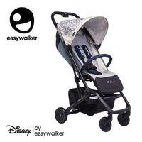 Wózki spacerowe, Disney by Easywalker Buggy XS Wózek spacerowy z osłonką przeciwdeszczową Mickey Ornament
