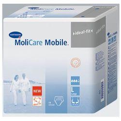 Hartmann pieluchomajtki Molicare Mobile Large 14 szt