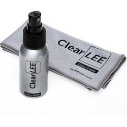 Zestaw do czyszczenia filtrów Lee (50ml+ściereczka)