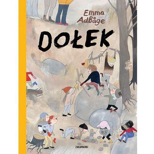 Książki dla dzieci, Dołek (opr. twarda)