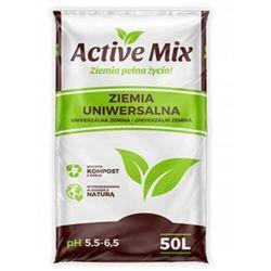 Ziemia Uniwersalna Active Mix