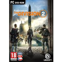 Gry na PC, Tom Clancy's The Division (PC)