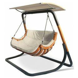 Fotel wiszący podwójny z daszkiem - Pasos 5X