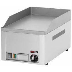 Płyta grillowa elektryczna | 330x480mm | 3000W | 330x530x(H)220mm