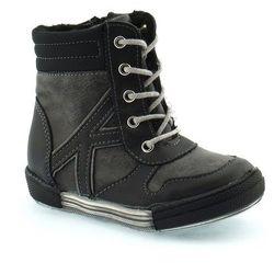 Zimowe buty dla dzieci Kornecki 04802