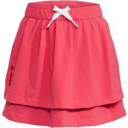 VAUDE Detective Spódnica Dzieci, bright pink 110/116 2020 Spódniczki codzienne