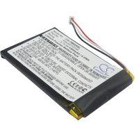 Zasilanie do nawigacji, TomTom Go 920 / AHL03713100 1300mAh 4.81Wh Li-Polymer 3.7V (Cameron Sino)