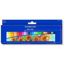 Pastele olejne Noris Club 25 kolorów