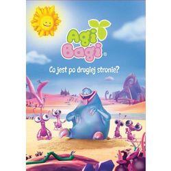 Agi Bagi Co jest po drugiej stronie (DVD) - Cass Film OD 24,99zł DARMOWA DOSTAWA KIOSK RUCHU
