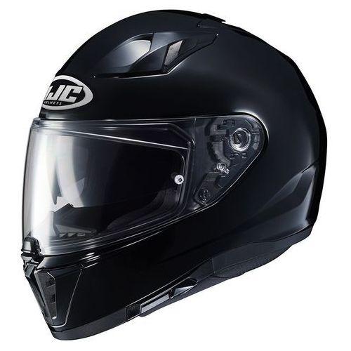 Kaski motocyklowe, Kask HJC i70 METAL BLACK XS