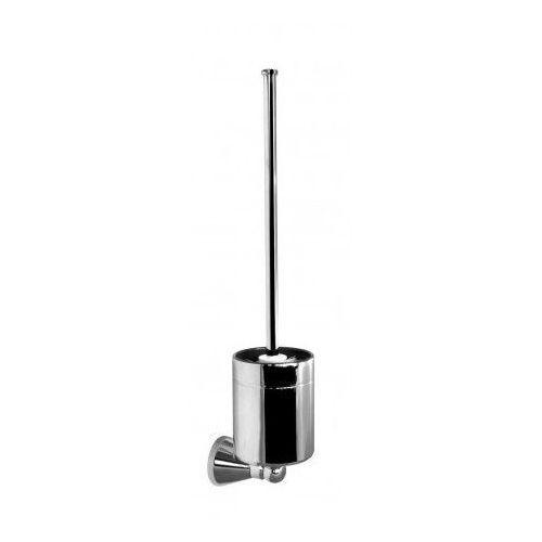 Szczotki WC, Szczotka WC /słój mosiężny/ | 110x410mm
