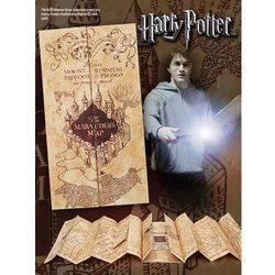 Mapa Huncwotów Harry Potter Replica Marauder Map (NN7888)