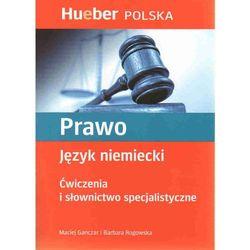 Prawo. Ćwiczenia i słownictwo specjalistyczne (opr. miękka)