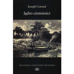 Jądro ciemności [Conrad Joseph] (opr. broszurowa)