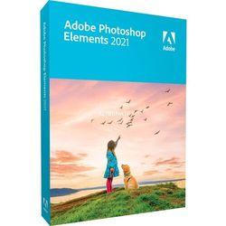 Adobe Photoshop Elements 2020/Wersja PL/Szybka wysyłka/F-VAT 23%