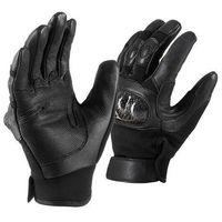 Rękawice robocze, Rękawice taktyczne MTL Tac-Force Kevlar H.D. FF (7020KBK-HD) - black