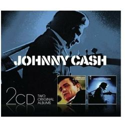 At San Quentin / At Folsom Prison (CD) - Johnny Cash