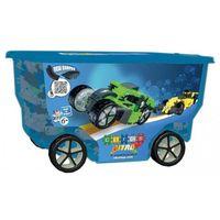 Pozostałe zabawki, Clics Rollerbox Nitro 400