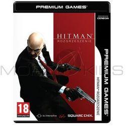 Hitman Rozgrzeszenie (PC)