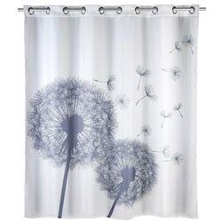 Zasłona prysznicowa Astera Flexi, tekstylna, 180x200 cm, WENKO