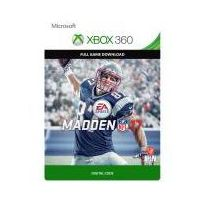 Gry Xbox 360, Madden NFL 17 (Xbox 360)
