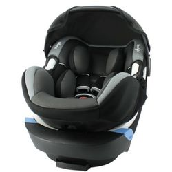 Nania fotelik samochodowy Migo Satellite Premium Black - BEZPŁATNY ODBIÓR: WROCŁAW!