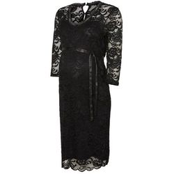 MAMALICIOUS MLMIVANA Sukienka etui black