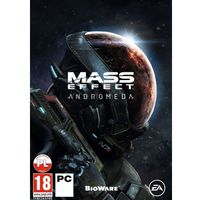 Gry na PC, Mass Effect Andromeda (PC)