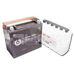 Akumulator SIX-ON YTX20L-BS 1150024 Harley Davidson FLSTN 1600